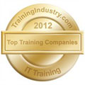 Top 20 Companies in the IT Training Industry