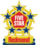 Redmond Five-Star