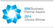 IBM Global Training Provider of the Year