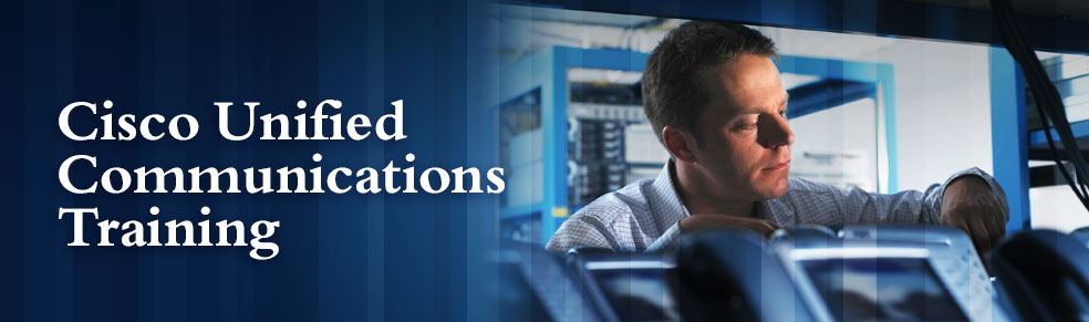 Cisco Unified Communications Training - Global Knowledge