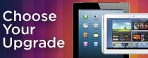 Free Tablet and 10% off eligible courses