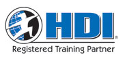 HDI Desktop Support Technician (HDI-DST)
