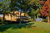 Hampton Inn Raleigh-Cary
