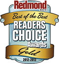 Redmond Magazine Reader's Choice Awards