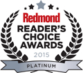 Redmond Readers Choice Awards