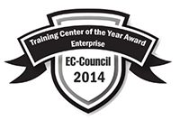 EC-Council Training Center of the Year (Enterprise)