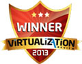 Virtualization Review Winner