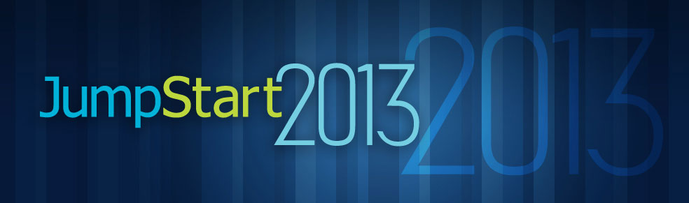 Jump Start Your Career in 2013 and Save Up To 30%