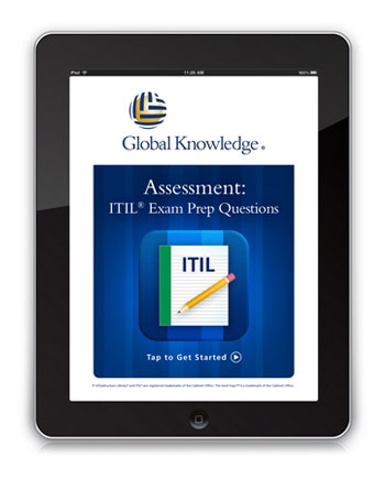 ITIL® Foundation Exam Prep Questions