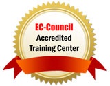 Authorized by EC Council