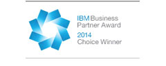 IBM Global Training Provider of the Year for 2014