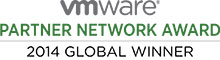 VMware Global Training Partner of the Year